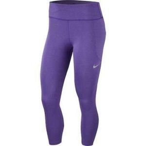 NWT Nike dry fit cropped leggings